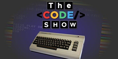 (Postponed, don't delete) The Code Show Roadshow - Teesside & District Branch