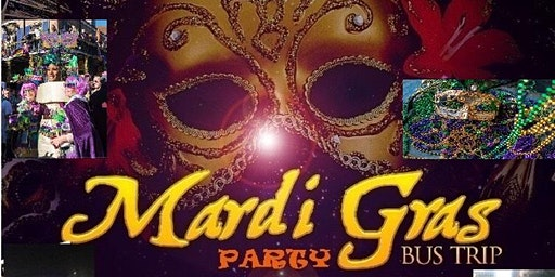 Mardi Gras Day Trip - 2020