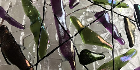 Private Viewing for 'Let There Be Light' exhibition by Eva Edery Glass Art tickets