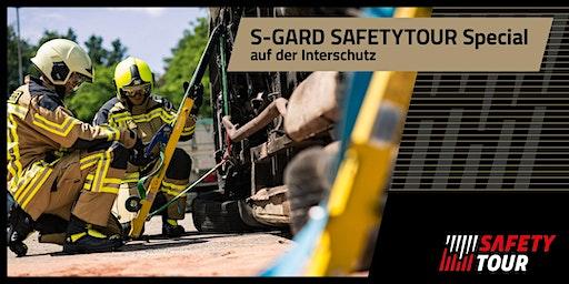 S-GARD - Safetytour Special FW  + RD // INTERSCHUTZ 2020