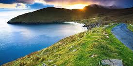 Pop Up Clinic for Festivals and Events Achill tickets