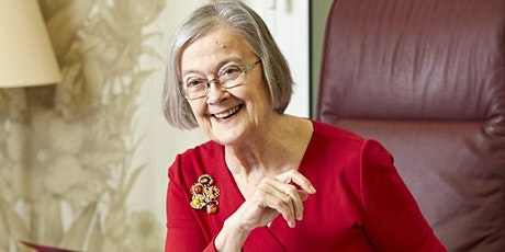 A Conversation with Baroness Hale tickets