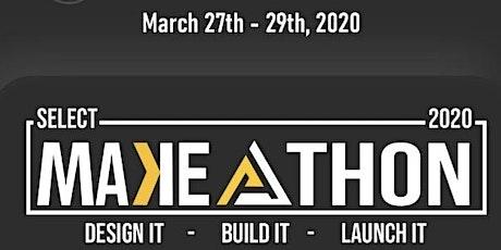 SELECT MAKEATHON'20 tickets