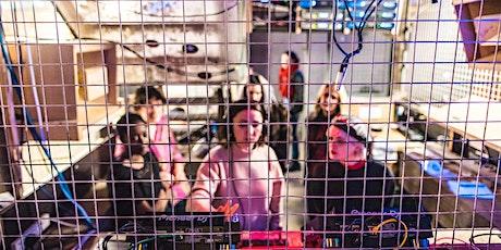 Sisu: DJ Course w/ Helèna Starr, Lauryn, Malissa and Tasha tickets