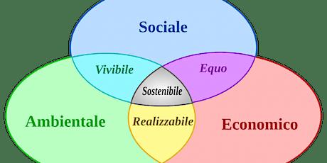 Bilancio Sociale: come cambia la normativa? tickets