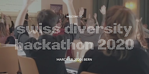 Swiss Diversity Hackathon: Shaping Diversity Innovations