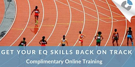 EQ-i 2.0 / EQ360 Refresher Training tickets