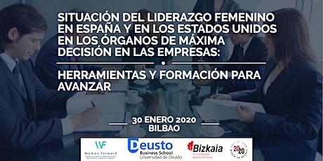 Comparativa de los consejos y comités de dirección en España y EE.UU-Bilbao entradas