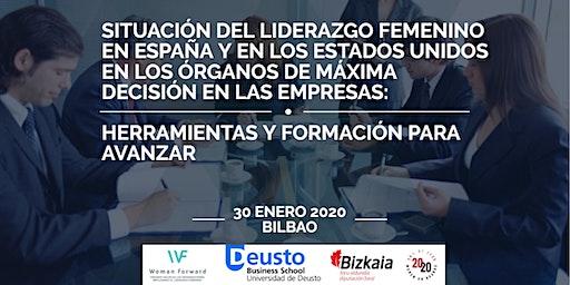 Comparativa de los consejos y comités de dirección en España y EE.UU-Bilbao