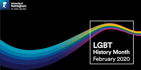 50 years of LGBT+ issues in Education tickets