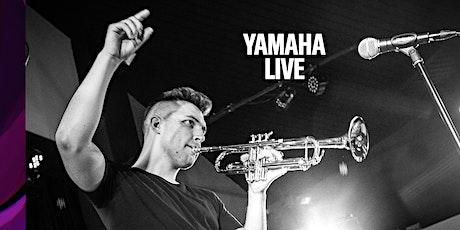 YAMAHA LIVE: BIG BAND SPECIAL tickets
