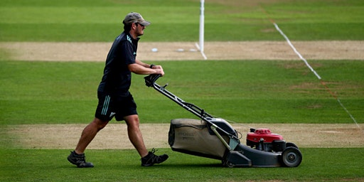 BCF Groundsman Workshop