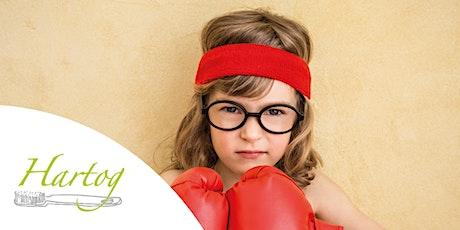 Advanced Safeguarding children & vulnerable adults tickets