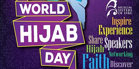 World Hijab Day 2020 tickets