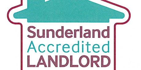 Sunderland Accredited Landlord Forum tickets