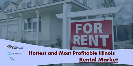 Hottest and Most Profitable Illinois Rental Market tickets