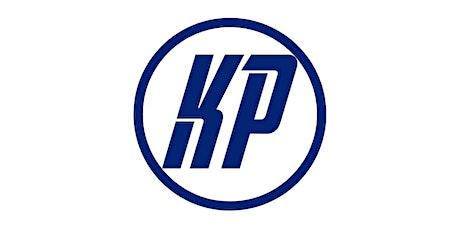 Business Meeting KuProfit biglietti