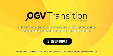 OGV Transition - Digitalisation and Energy tickets
