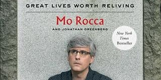 Mo Rocca, Mobituaries - in conversation