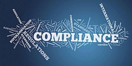IWFM South West - Devon & Cornwall Compliance Event tickets