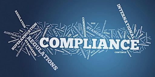 IWFM South West - Devon & Cornwall Compliance Event