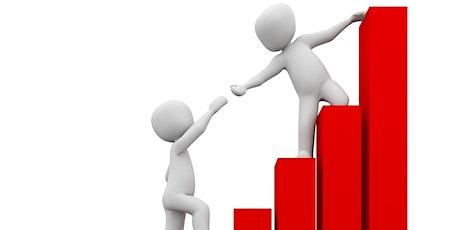 Recrutamento Interno: como valorizar as nossas pessoas tickets