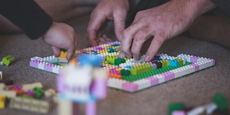 Dad La Soul - SEND/Autism-Friendly Playdate For Dads & Kids  tickets