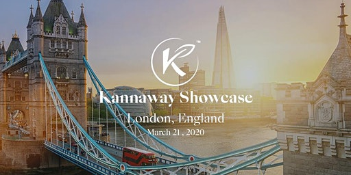 Kannaway Showcase London