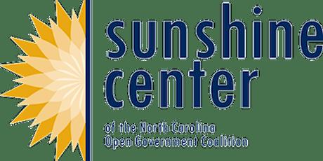 NC Sunshine Day 2020 tickets