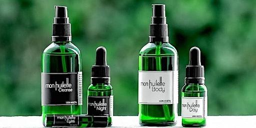 Rencontre avec les huilettes – Massage et découverte de l'aromathérapie