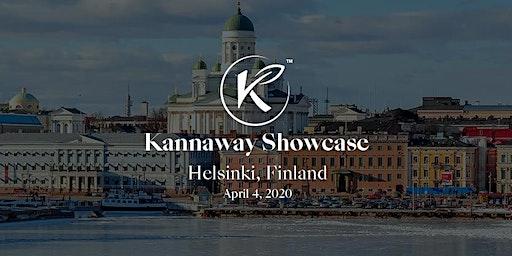 Kannaway Showcase Helsinki