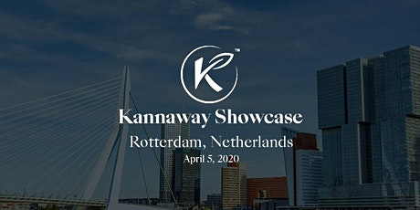 Kannaway Showcase Rotterdam tickets