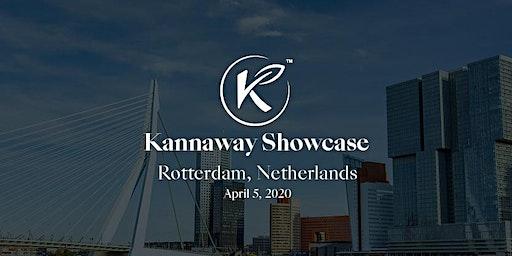 Kannaway Showcase Rotterdam
