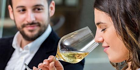 London Wine Tasting | Age range 41-55 (38621) tickets