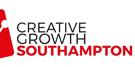 Networking with Creative Growth Southampton in God's House Tower tickets