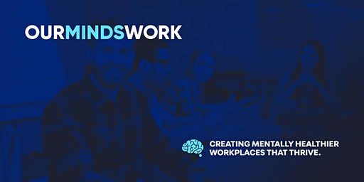 Employee Mental Health Advocate Networking Event