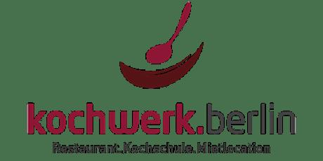 Kochkurs 'Das perfekte Adventsmenü' am 24.11.2020 Tickets