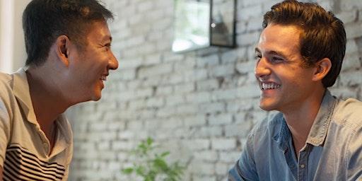 London Gay Speed Dating! (Men only) | Age range 38-50 (38597)