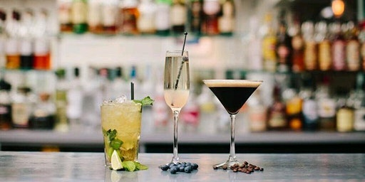 Pendleton Monthly Networking Drinks