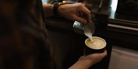 Coffee Cupping and Barista Crash Course tickets