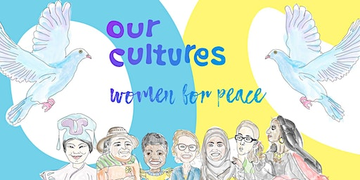 Women for Peace 4th