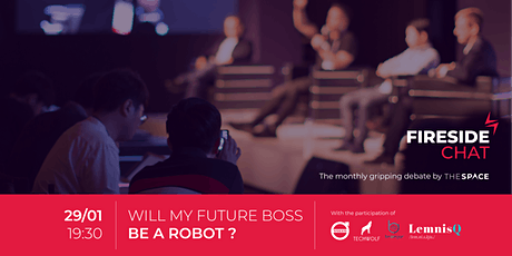 Fireside Chat: The impact of AI on HR management tickets