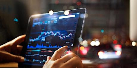 Künstliche Intelligenz für Finanzinstitute mit SVA und NVIDIA Tickets