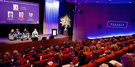 Future of British Luxury Summit 2020: New Strategies, New Horizons tickets