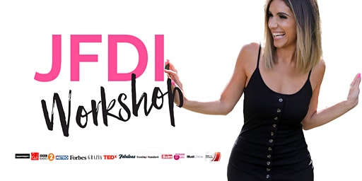 JFDI Workshop With Noor Hibbert