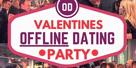 The Original Dating Valentines Lock & Key Party  tickets