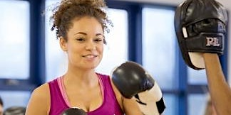 Omar's Private Boxing Class (Saturdays 8:30am-9:30am)