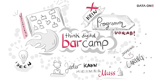 think digital barcamp
