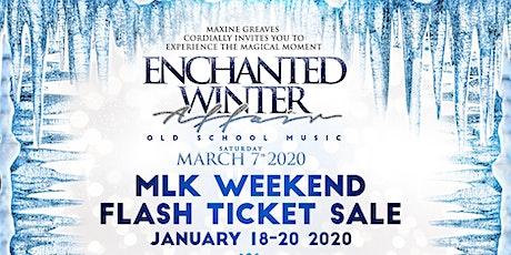"""ENCHANTED"" WINTER AFFAIR tickets"