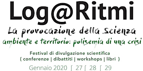 Workshop di riciclo: REpair, REuse, REcycle biglietti